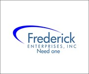 Frederick Enterprises, Inc. Logo - Entry #165
