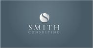Smith Consulting Logo - Entry #20