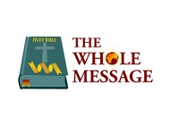 The Whole Message Logo - Entry #160
