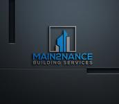 MAIN2NANCE BUILDING SERVICES Logo - Entry #148