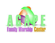 Agape Logo - Entry #122