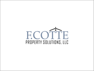 F. Cotte Property Solutions, LLC Logo - Entry #237