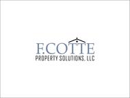 F. Cotte Property Solutions, LLC Logo - Entry #237