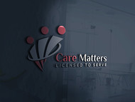 Care Matters Logo - Entry #86