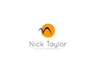 Nick Taylor Photography Logo - Entry #10
