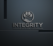 Integrity Puppies LLC Logo - Entry #83