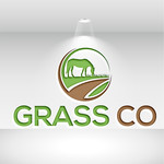 Grass Co. Logo - Entry #138