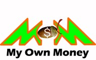 My Own Money Logo - Entry #62