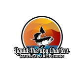 Liquid therapy charters Logo - Entry #22