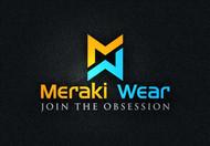 Meraki Wear Logo - Entry #132