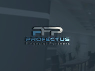 Profectus Financial Partners Logo - Entry #82