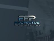Profectus Financial Partners Logo - Entry #82