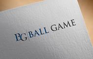 Ball Game Logo - Entry #149