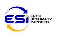 Euro Specialty Imports Logo - Entry #99