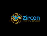 Zircon Financial Services Logo - Entry #131