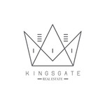 Kingsgate Real Estate Logo - Entry #49