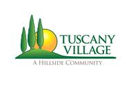 Tuscany Village Logo - Entry #120