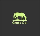Grass Co. Logo - Entry #49