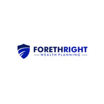 Forethright Wealth Planning Logo - Entry #151