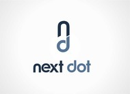 Next Dot Logo - Entry #405