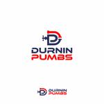 Durnin Pumps Logo - Entry #171