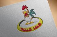 Pollo Lolo Logo - Entry #27