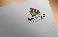 Sharon C. Brannan, CPA PA Logo - Entry #227