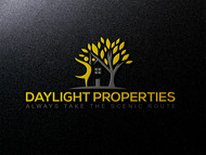 Daylight Properties Logo - Entry #228