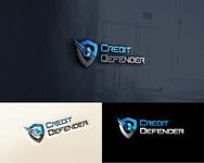 Credit Defender Logo - Entry #158