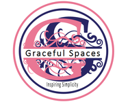 Graceful Spaces Logo - Entry #57