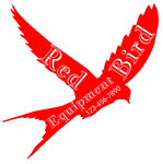Redbird equipment Logo - Entry #12