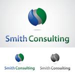 Smith Consulting Logo - Entry #114