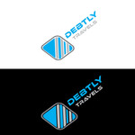 Debtly Travels  Logo - Entry #93