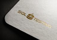 SQL Testing Logo - Entry #181