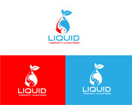 Liquid therapy charters Logo - Entry #48