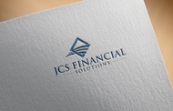 jcs financial solutions Logo - Entry #204