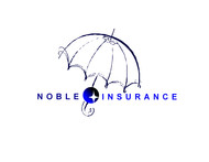 Noble Insurance  Logo - Entry #89