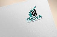 Trove Logo - Entry #2