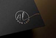Four love Logo - Entry #291
