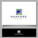 Hanford & Associates, LLC Logo - Entry #360