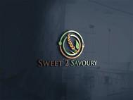 Sweet 2 Savoury Logo - Entry #39
