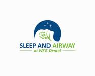 Sleep and Airway at WSG Dental Logo - Entry #1