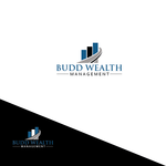 Budd Wealth Management Logo - Entry #393