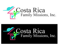 Costa Rica Family Missions, Inc. Logo - Entry #23