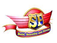 Superman Like Shield Logo - Entry #1