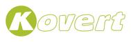 Logo needed for Kovert - Entry #43