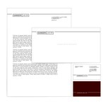 Law firm needs logo for letterhead, website, and business cards - Entry #112