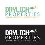 Daylight Properties Logo - Entry #75