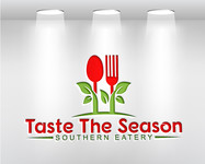 Taste The Season Logo - Entry #208