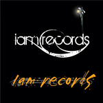 I Am Records Logo - Entry #11